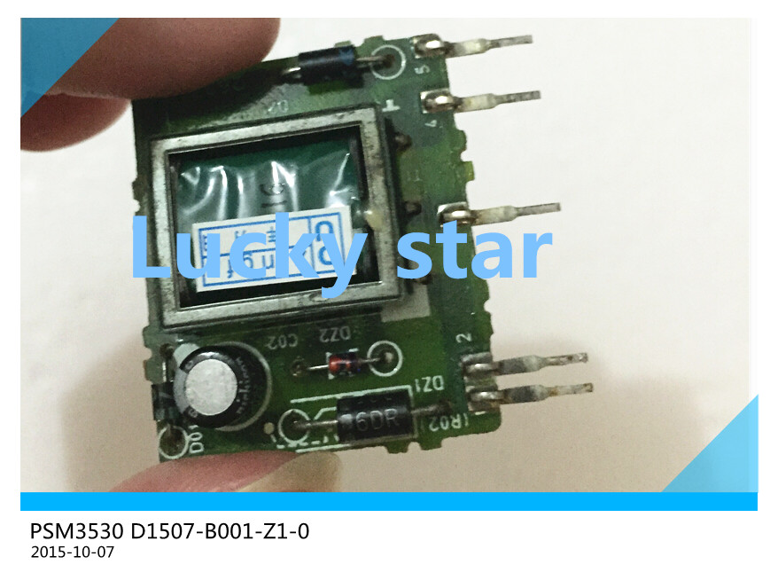 95% new Original for Mitsubishi Air conditioning board  power supply module PSM3530 D1507-100-100 - B001 - Z1-0 good working<br><br>Aliexpress