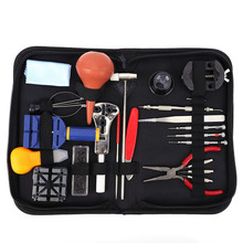 Buy 22Pcs/set Watch Repair Kits Case Opener Link Pin Remover Spring Bar Hammer Tool Set Watch Link Remover for $18.92 in AliExpress store