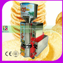 Commercial used 304ss rice polishing machine puffed rice cake machine rice cake popping machine