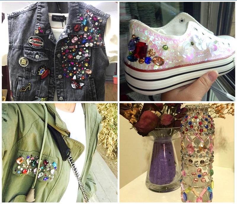 Crystal Rhinestones For Clothing (8)