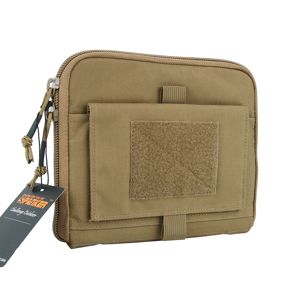 Tactical EDC Portable Pouch Molle Military Outdoor Hunting Camping Hiking Utility Storage Pocket Kit