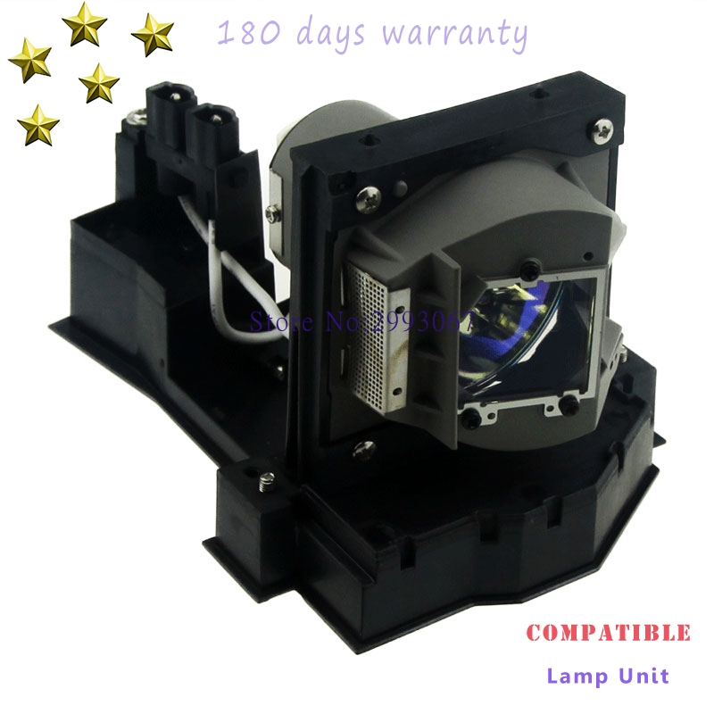 BL-FU260A / SP.87S01GC01 / SP.87S01G.C01 Compatible lamp with housing for OPTOMA EP763  TX763 projector With 180 days warranty<br>