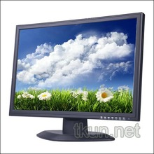 Security monitoring, 19-inch color LCD monitor, video monitor, BNC Interface,Monitor the equipment