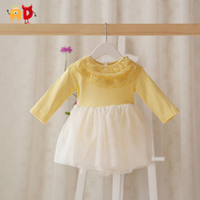 AD Super Quality Baby Dress Soft Fabric Baby Girl Dress Toddler Kid's Dress Baby Clothing Vestidos roupas meninas infantil