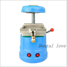 Dental Lab Product Vacuum Former Dental Yamo Vacuum Forming Machine Dental Materials Laminated Sheet(China)