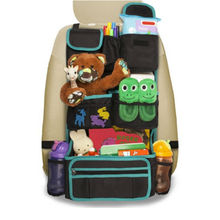Car seat back bag Car-styling seat storage bag Hanging bags Car product Multifunction vehicle car storage box auto accessories(China)