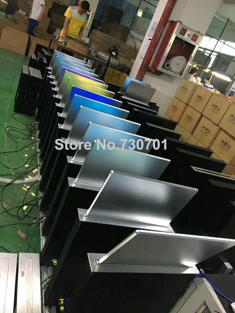 LCD lifter