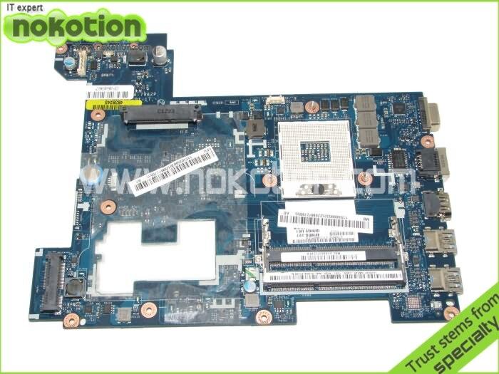 laptop motherboard for lenovo p580 QIWG5 G6 G9 LA-7982P hm77 gma hd 4000 ddr3<br><br>Aliexpress