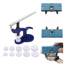 YCYS-Adjustable Watch Opener Back Case Crystal Press Closer Remover Repair Tools(China)