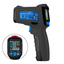 Bside Non-contact Infrared IR Laser Digital Thermometer C/F Selection Surface Temperature Thermometer