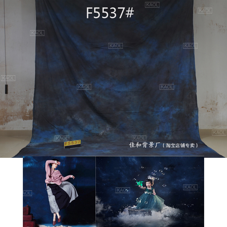 professional Tye-Die Muslin wedding Backdrop F5537,cloth children photography studios,photography background,customized service<br>
