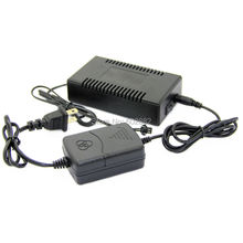 220v Inverter with brightness control for el wire and el panel(China)