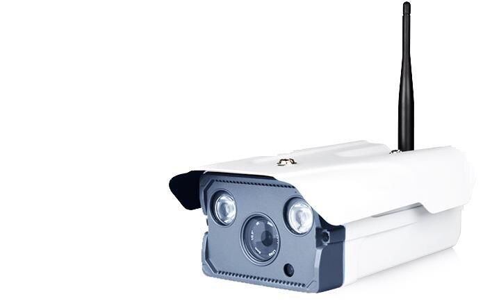 WIFI hotspot wireless waterproof night vision surveillance cameras array camera card machine Million high-definition<br><br>Aliexpress