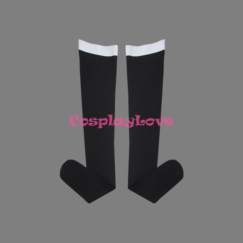 Fate Apocrypha Assassin of Black Jack the Ripper Cosplay Costume (1)