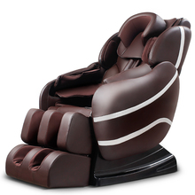 Luxury multinational vibration 3D mechanical hand electric massage chair free shipping
