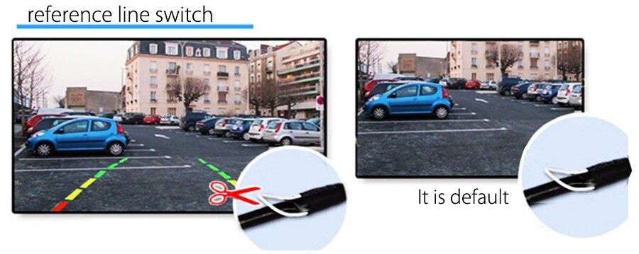 CCD Car Front View vehicle Logo Camera for Audi A6L Q5 Q7 Q3 A4L A4 b8 front logo camera Brand Mark Camera PAL/NTSC 1