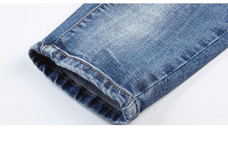 YAGENZ2017 New Fashion Casual Jeans Women Loose Jeans Woman Denim Harem pants Stretch Waist Women Jeans Pants Calca Feminina