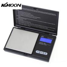 100g*0.01g Mini Digital Scales Weight Balance LCD Electronic Scale Pocket Precision Jewelry Gold Diamond Weight Weighting Scales(China)