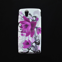 For Sony Ericsson Xperia Ray ST18i Heart Butterfly Flowers TPU Soft Case Skin Protective Cover phone CASE