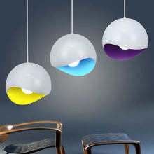 1PC Pendant Lights aluminum lamp bar in front of the cashier store decoration Pendant lamp creative combination lamps