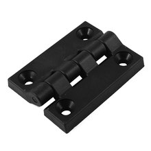 102Mm X 80Mm Countersunk Hole Cabinet Ball Bearing Plastic Hinge