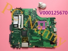 For Toshiba Satellite Pro A300 A300-1DZ notebook Motherboard Laptop Intel 478 GL960 V000125670 6050A2169401