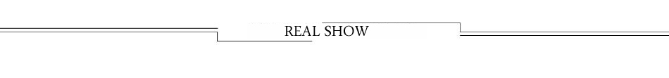 Real show