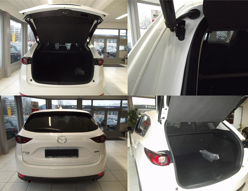 Electric Tail gate lift special for Mazda CX-5 (1)