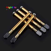 Glass Knife Diamond Tip Steel Blade Cutting Tool Oil Feed Glass Cutter Antislip Metal Handle(China)