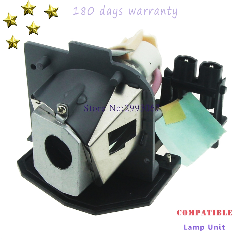 Compatible SHP112 / BL-FS180B / SP.88N01G.C01 for Optoma TS721i TX720 TX726 TX727 TX727i Replacement projector lamp with housing<br>