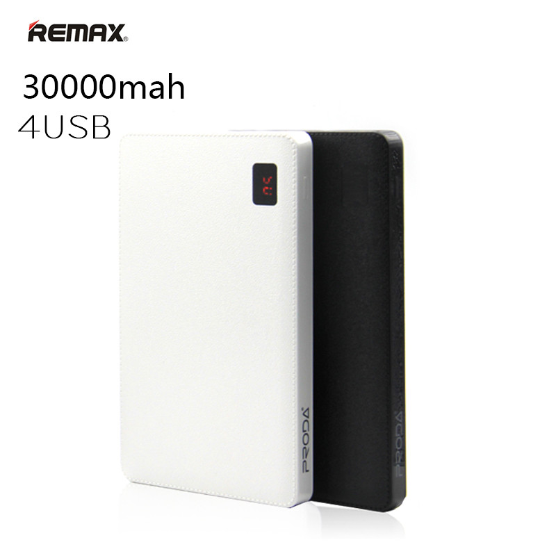 Remax-Portable-30000-mah-Power-Bank-30000mAh-Powerbank-4-USB-External-Battery-Charger-for-iPhone-6 (3)
