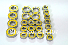 Supply high grade  Bearing for TAMIYA(CAR) PEUGEOT FF02 Free Shipping
