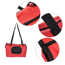 Carrier for Dogs Dog Carry-handle Bag Breathable Pet Carrier for Outdoor Travel Dog Bag Carrier for Dogs Cats Cat-carrying