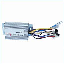 36V 250W brush motor controller,Electric car brush motor controller,Free Shipping J15194