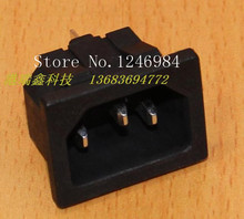 [SA]STEADY Cassette AC outlet triangle two-phase AC power socket 2111-PQ 220V socket panel--200pcs/lot