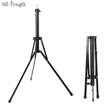 "Godox AD-S16 Low Location Flash Terminal 1/4''&3/8'' Flash Light Stands For WITSTRO Speedlite AD180 AD360 1/4"" Thread Tripod"