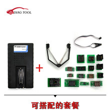 2017 New TNM5000 USB Atmel Programmer+K9GAG08U0E+15pc adapters+IC Clip+PLCC Extractor for NAND flash/EPROM/MCU/PLD/FPGA/ISP/JTAG