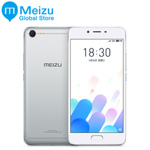 Original MEIZU E2 32GB 3GB Cellphone LTE MTK Helio P20 Octa Core 5.5inch 1920X1080P Fingerprint Fast Charging Smart Phone(China)