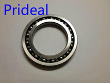 Prideal 16014 Ball Bearing 70x110x13mm Open Deep Groove Bearings for Ciclop 3D Scanner good quality