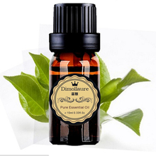 Dimollaure Tea tree Essential Oil Skin Care Acne Treatnent fragrance lamp humidifier Aromatherapy essential oil Spa Massage Oil(China)