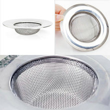 2pcs stainless steel kitchen appliances sewer filter barbed wire waste stopper / Floor drain Sink strainer prevent clogging