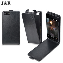 Buy Doogee Shoot 2 Case Flip Leather Back Cover Doogee Shoot 2 Shoot2 5.0 Inch Vertical Magnetic Mobile Phone Case Cover for $3.99 in AliExpress store