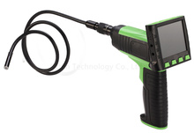 Industry  Endoscope Video borescope  Wirelss & Wired  Inspection Camera kit 5.5mm length 1m USB SD Card ,VD-MT4
