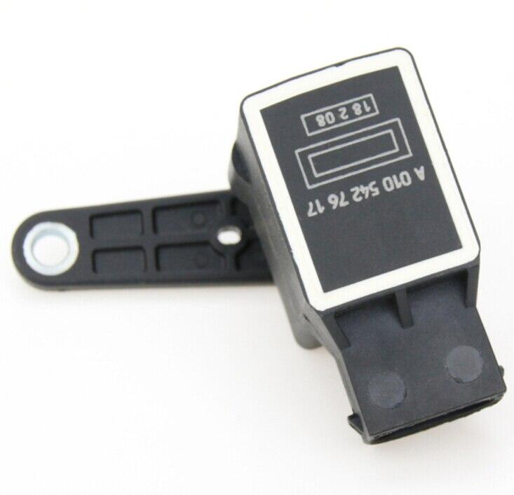 Suspension Level Sensor For Mercedes-Benz 1998-06 CL500,E300 E430 E500 S430 S500  A0105427617<br>