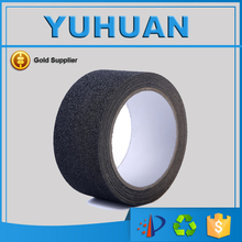 Free Shipping Anti Slip Grip Stickers Non Slip Strips Flooring Safety Anti Skid Tape Black 25MMx1M