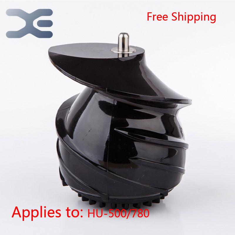 Free Shipping Hurom Juicer Blender Single Leaf Propeller For Hurom Blender HU-500/780 Parts For Blenders<br>