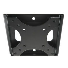 "Suptek TV Wall Mount Flush Ultra Slim Bracket for most 19"" 20"" 22"" 24"" 26"" 27"" 29"" 32"" LCD LED Flat Panel Screen Monitor TV(China)"