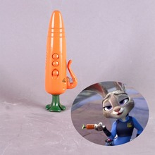 Athemis Zootopia cosplay accessories Judy recording pen cosplay