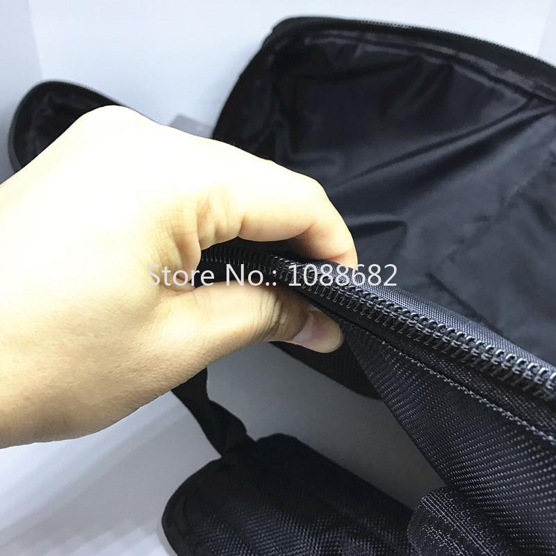 125cm Tripod Bag Padded Tripod Carry Case Tripod Carrying Bag Light Stand Bag L50D13cm