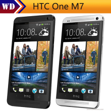 Refurbished Original HTC One M7 Cell Phone Android Quad Core 2G RAM+32G ROM Unlocked black silver gold color